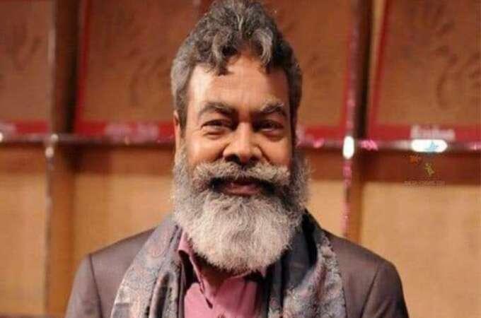 Veteran Actor Anupam Shyam