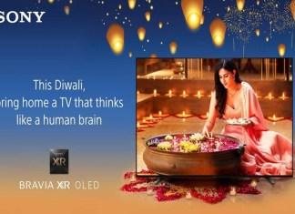 Diwali FY'21 Key Visual