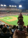 Jayson Werth Garden Gnome (Picture by Paul Fritschner)