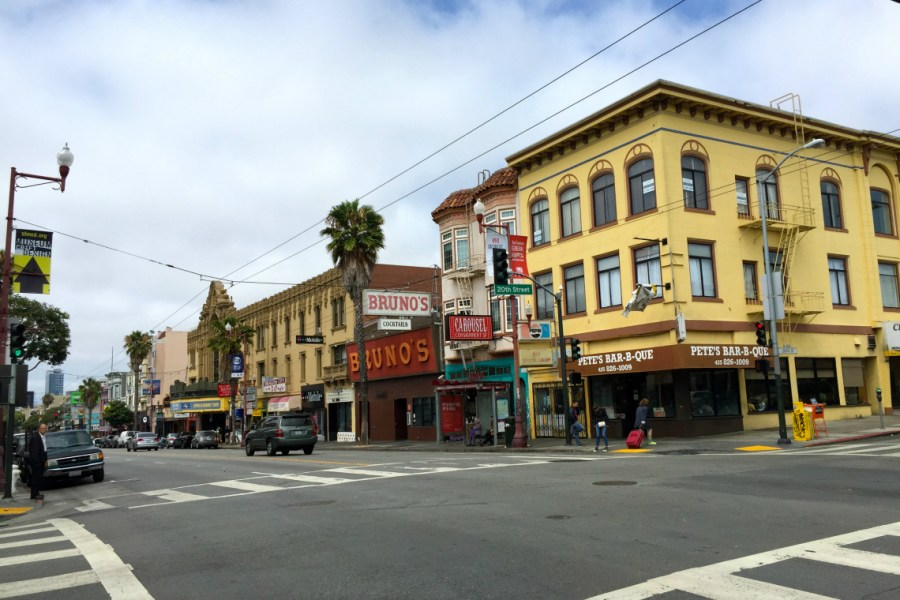 Saturday in The Mission: A Walking Tour of the Unique San Francisco Neighborhood | ournextadventure.co