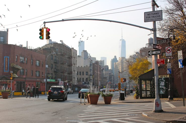 Experience the best of downtown New York City, from the West Village to Wall Street. #familytravel #nyc #newyorkcity // Family Travel | Travel with Kids | Travel with Baby | United States | US Travel | USA Destinations | NYC | Best Things to See and Do | Travel Guide | Tips for Visiting