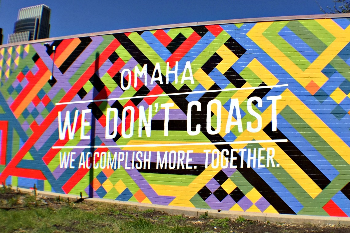15 Awesome Things to Do in Omaha this Summer (hint: think beyond the zoo) // Midwest Family Travel   Nebraska Road Trip   Summer Bucket List