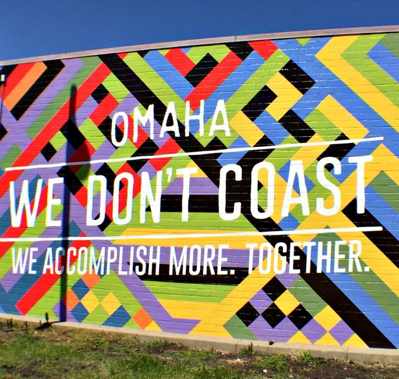 15 Awesome Things to Do in Omaha this Summer (hint: think beyond the zoo) // Midwest Family Travel | Nebraska Road Trip | Summer Bucket List