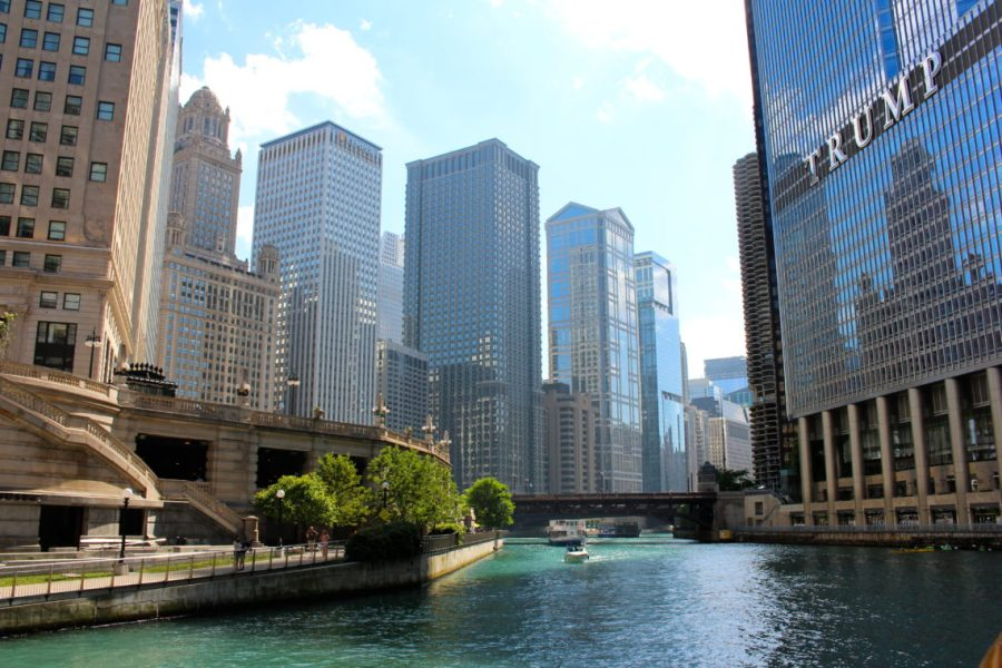 In Photos: Chicago Architecture River Cruise aboard First Lady Cruises | ournextadventure.co