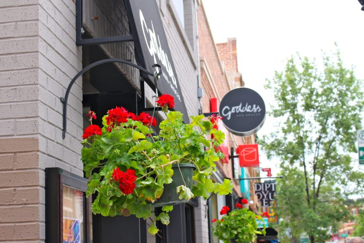 Walking Food Tour of Bucktown & Wicker Park: experiencing the eclectic neighborhoods through food | ournextadventure.co