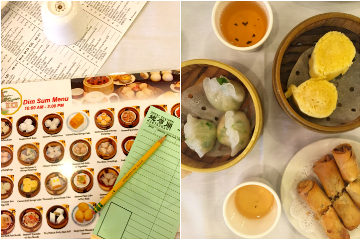 Where to Find the Best Dim Sum in Chinatown, San Francisco // Family Travel | Travel with Kids | US Travel | SF | NorCal | California Road Trip | Foodies | Things to Do | Where to Eat | Off the Beaten Path