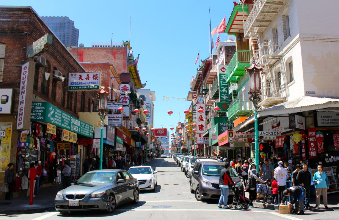 How to Order Dim Sum in Chinatown San Francisco | ournextadventure.co