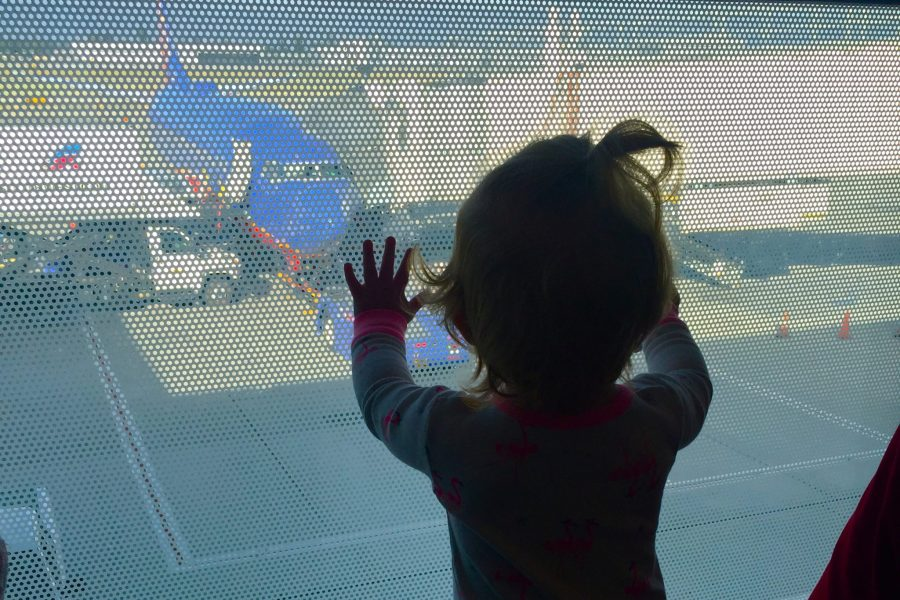 Flying with Baby: Essential Travel Gear: our 8 favorite items worth investing in for travel with littles | ournextadventure.co