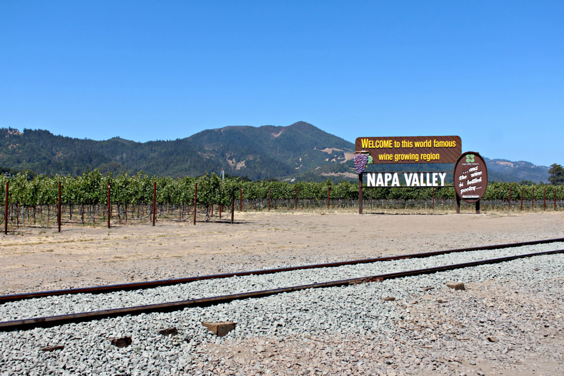 15 Fun Wine Facts We Learned in Napa Valley | ournextadventure.co