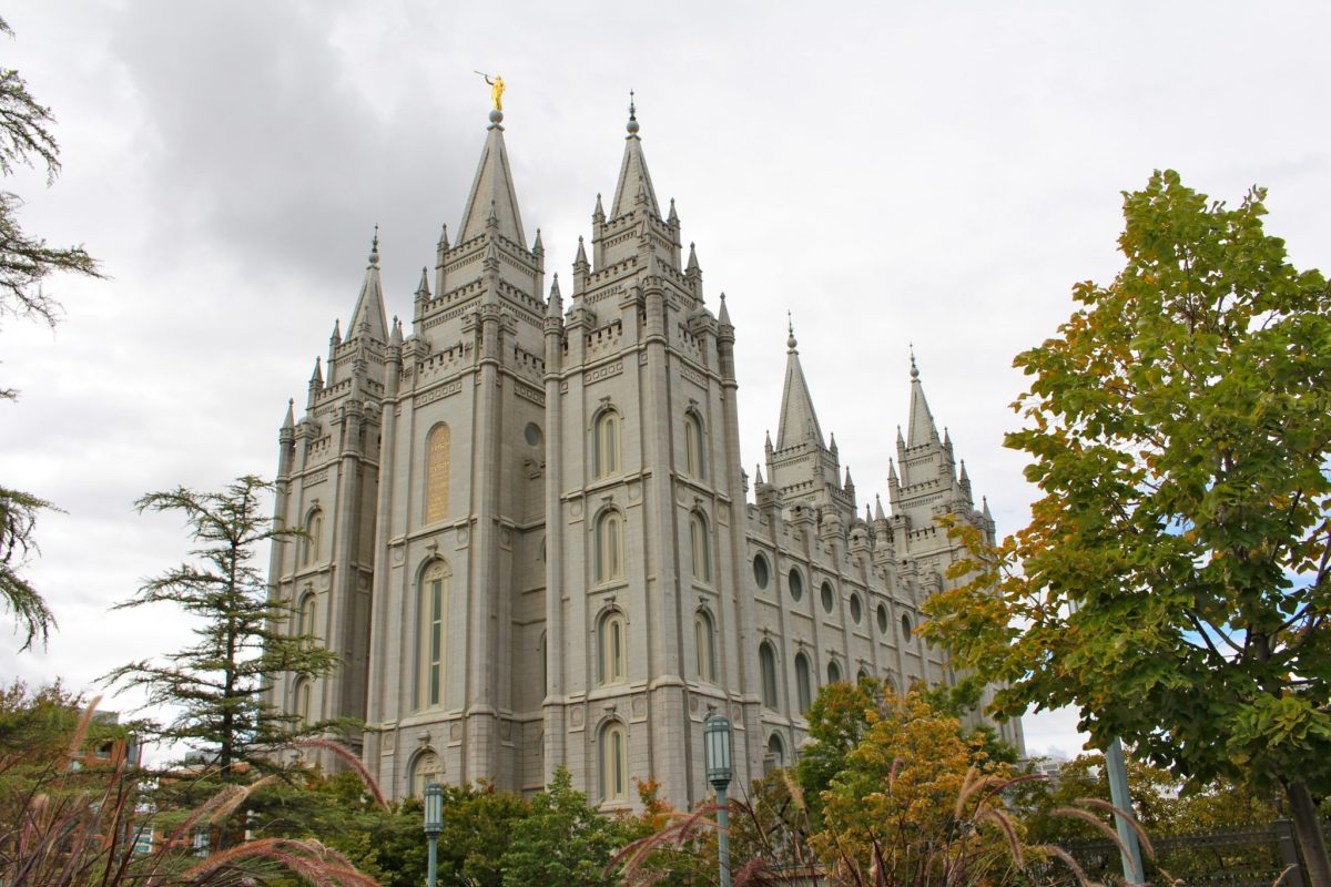 Quick Day Trip to Salt Lake City - Brunch at The Copper Onion, Temple Square, & This is the Place Heritage Park | ournextadventure.co