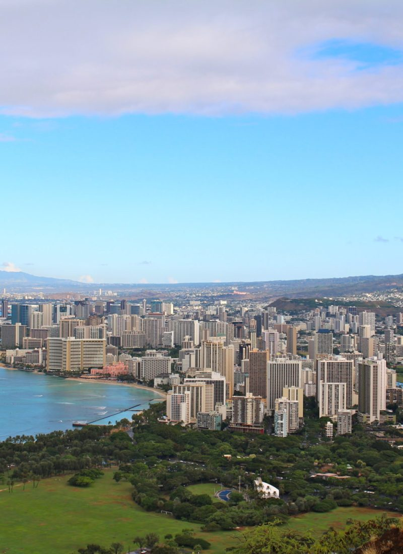Travel Guide: Honolulu - where to stay, what to do & where to eat in Hawaii's capital   ournextadventure.co