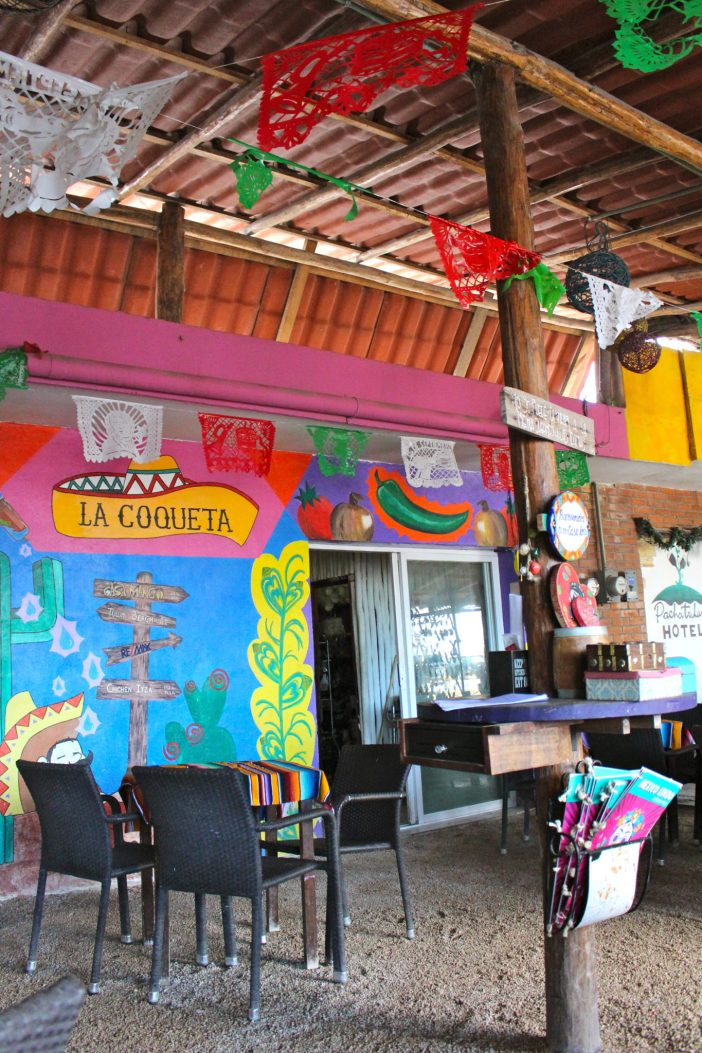 A complete guide to visiting Tulum with kids. How to get around, where to stay, what to see and do, and where to eat in this stylish Mexican beach city. #tulum #mexico #familytravel // Family Travel   Travel with Kids   Baby Travel   Mexico   Riviera Maya   Tulum   What to Do   Where to Eat   Adventure   Beach Vacation   Family Friendly Itinerary   Family Resorts   Family Hotels   Warm Weather Destinations   Vacation Ideas