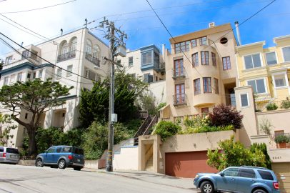 6 of our favorite San Francisco neighborhoods + family hotel recommendations. #sanfrancisco #california #familytravel // Family Travel   Travel with Kids   US Travel   USA   United States   California Travel   PCH Road Trip   Pacific Coast Highway   SF   San Francisco Bay Area   Family-Friendly   Kid-Friendly   Hotels and Motels   Airbnbs   Neighborhood Guide   Where to Stay   Best Hotels   Affordable Hotels for Families