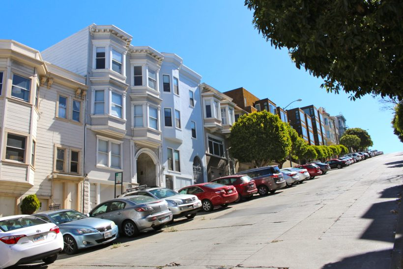 5 of the best neighborhoods for families visiting San Francisco. // Family Travel | Travel with Kids | California Road Trip