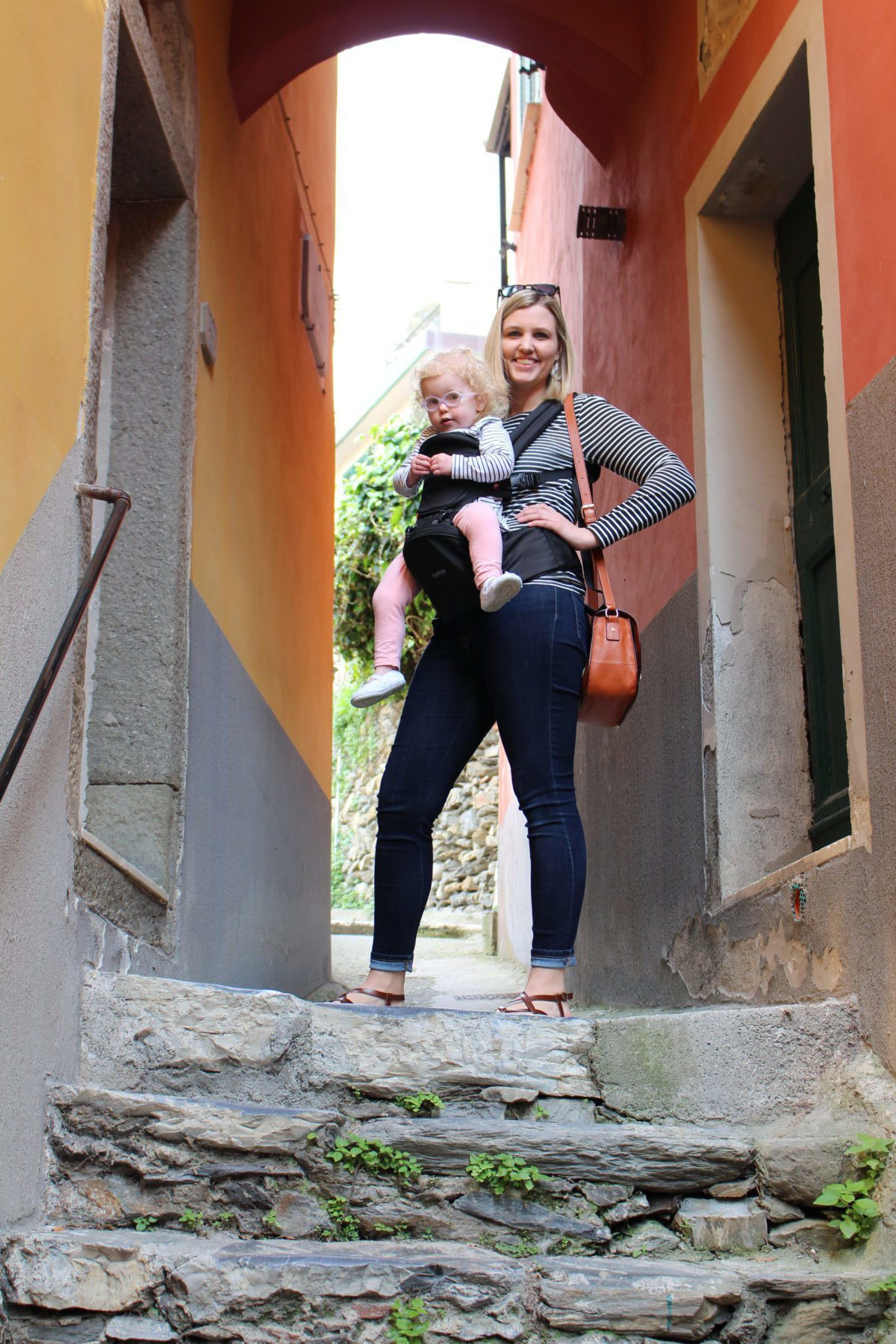Best Baby And Toddler Carriers For Travel Our Next Adventure