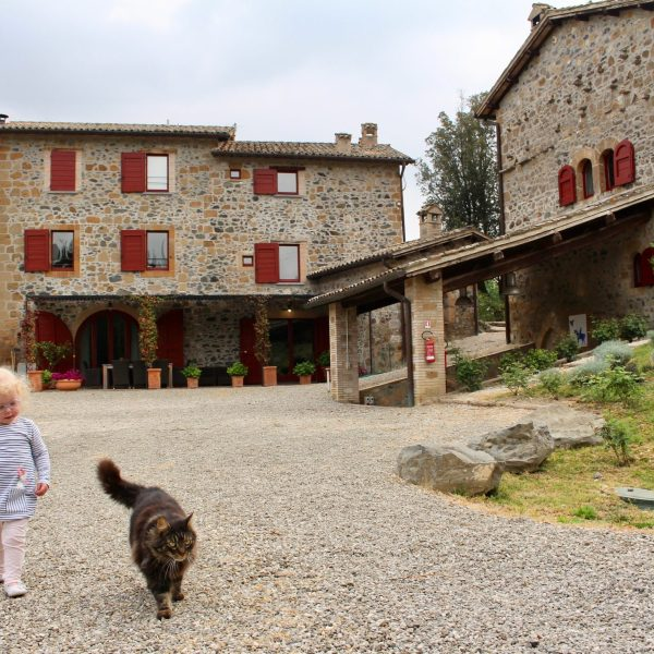10 Incredible Homes In The Italian Countryside That Rent