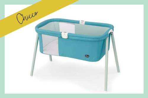 d81b854f8 Best Travel Cribs and Beds for Baby
