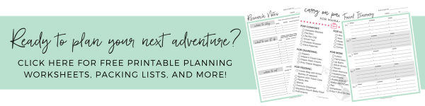 Click for Free Family Travel Planning Resources!