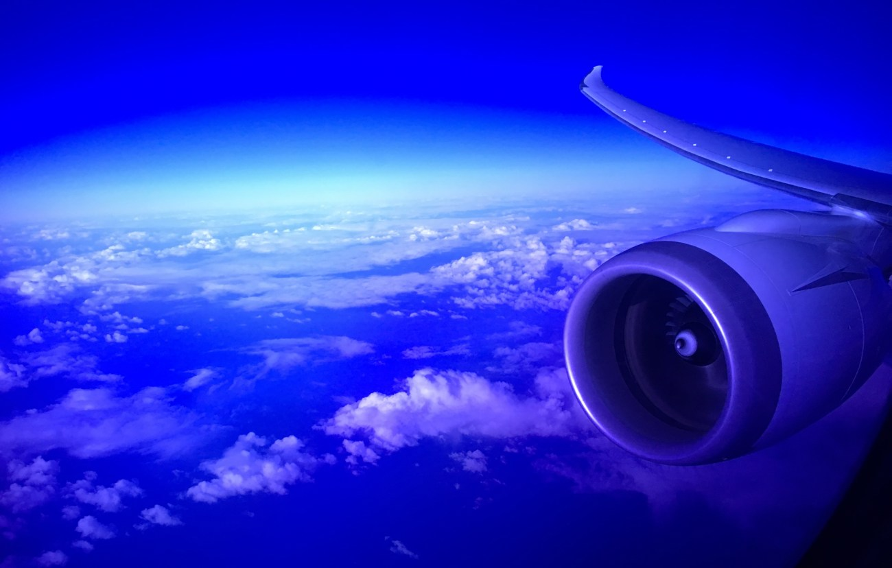Dreamliner-View