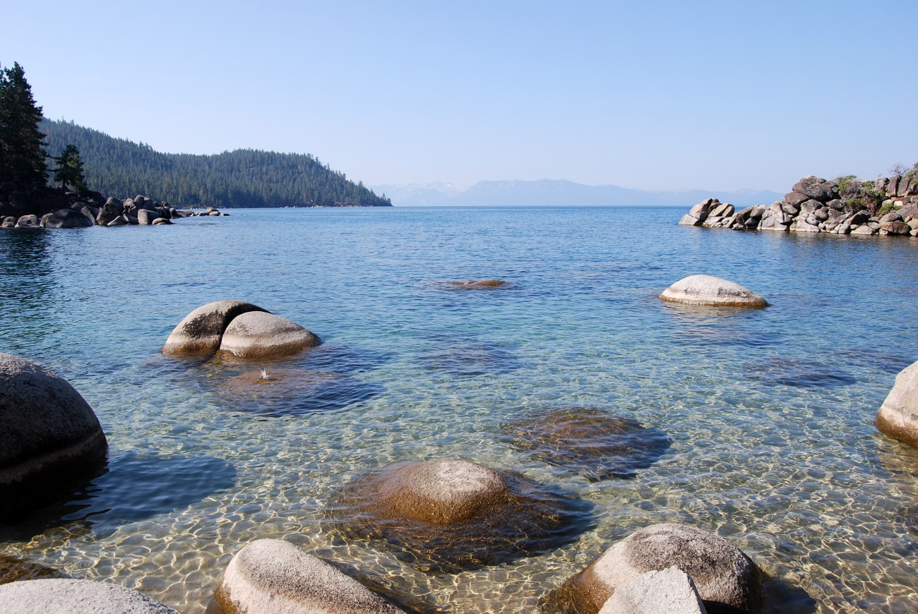 Lake Tahoe, photo copyright Our Next Life
