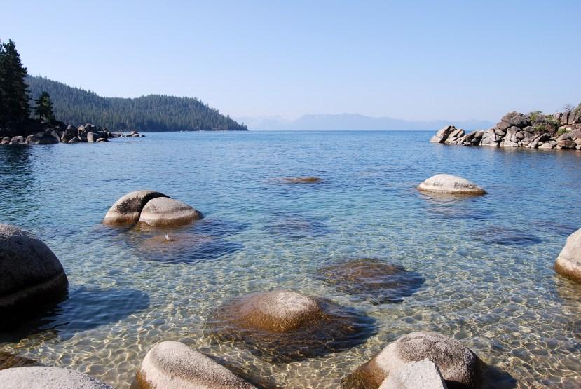 Lake Tahoe, photo copyright Our Next Life
