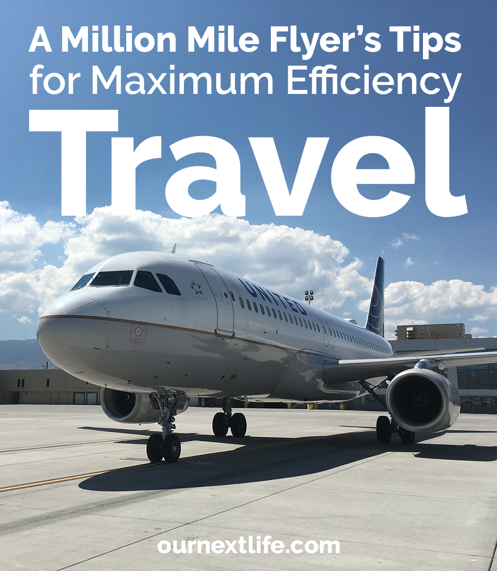 max efficiency travel