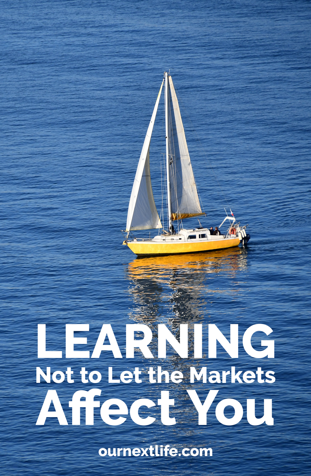 Markets-Affect-YouTão importante quanto investir consistentemente é aprender a ficar bem no aspecto mental de tudo: aprender a não deixar os mercados afetarem você. O que significa não deixar os mercados mudarem sua abordagem de investimento, por exemplo, convencendo-os a não investir em dinheiro por um tempo, porque os mercados parecem muito altos (isso é o timing dos mercados e raramente dá certo) e não deixar os mercados estressem você, o que é tão importante.