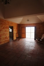 Casa Living Area