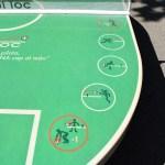 Unusual Sports we Saw in Barcelona