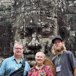 Exploring Angkor World Heritage Site