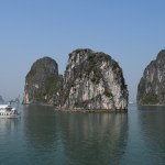 Ha Long Bay Vietnam Cruise