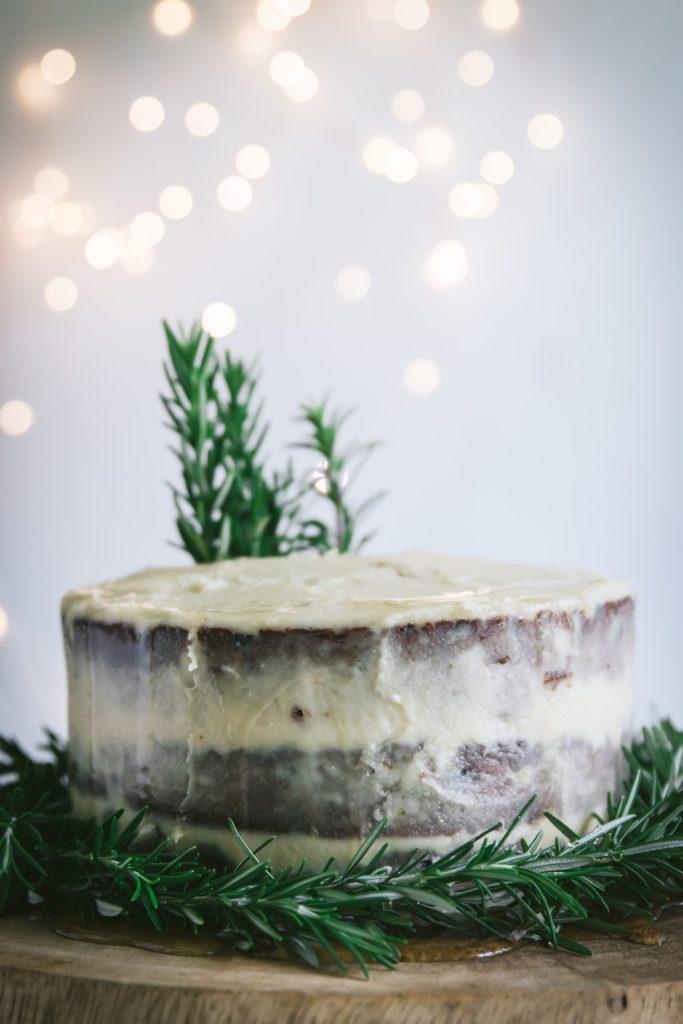 gluten free Christmas recipes, gluten free Christmas cake, dairy free fruit cake, gluten free fruit cake