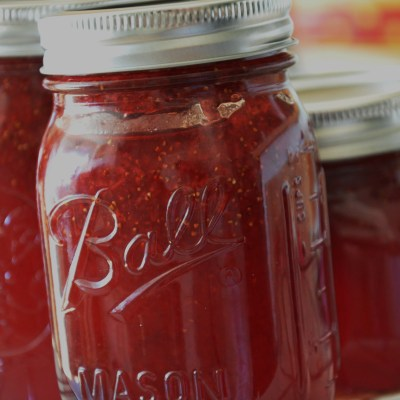 Canning – How To Make Homemade Strawberry Jam