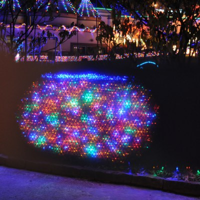 Oregon Zoo – ZooLights 2010