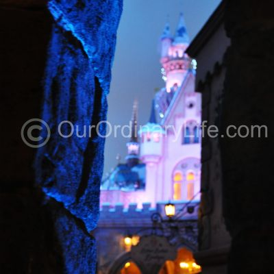 Disneyland Magic – The Walt Disney Castle Meaning To Me