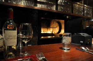 Places To Eat In Seattle – Sazerac Restaurant