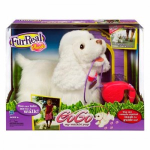 Gifts For Girls – Furreal Friends GoGo Walkin Pup