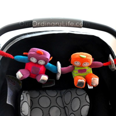 Summer Fun Toys For Baby: Mamas and Papas Toys