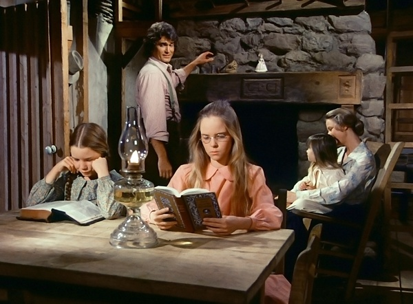 Little House On The Prairie – Season Two Deluxe Remastered Edition (3)