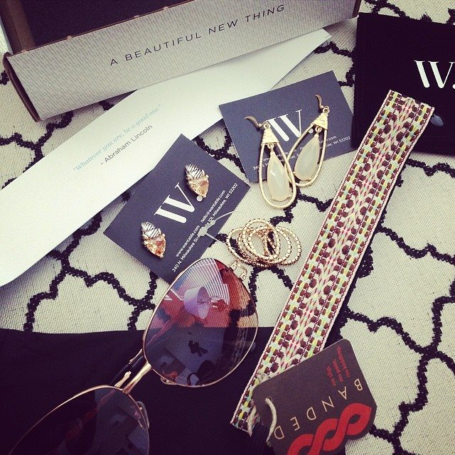 Unique Monthly Subscription Service – My Accessories Box
