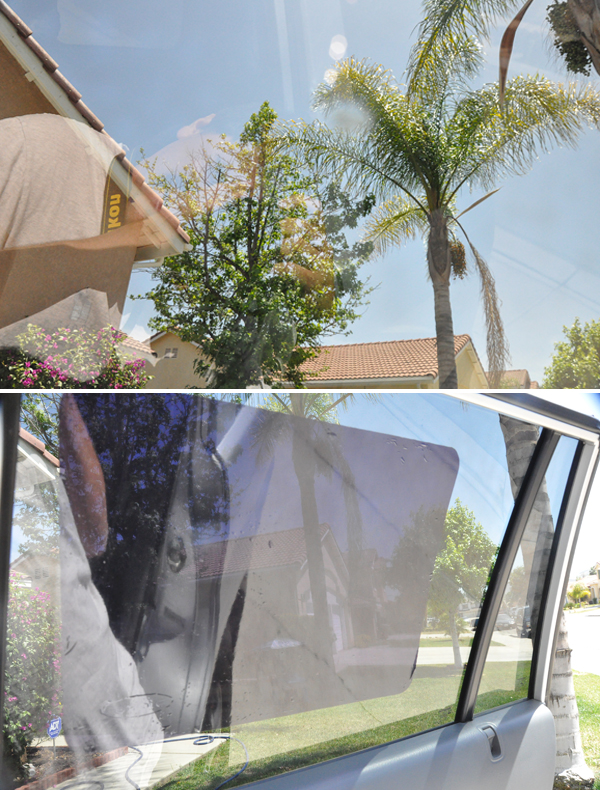 Diono Clip On Stroller Fan and Cool Window Shade (3)