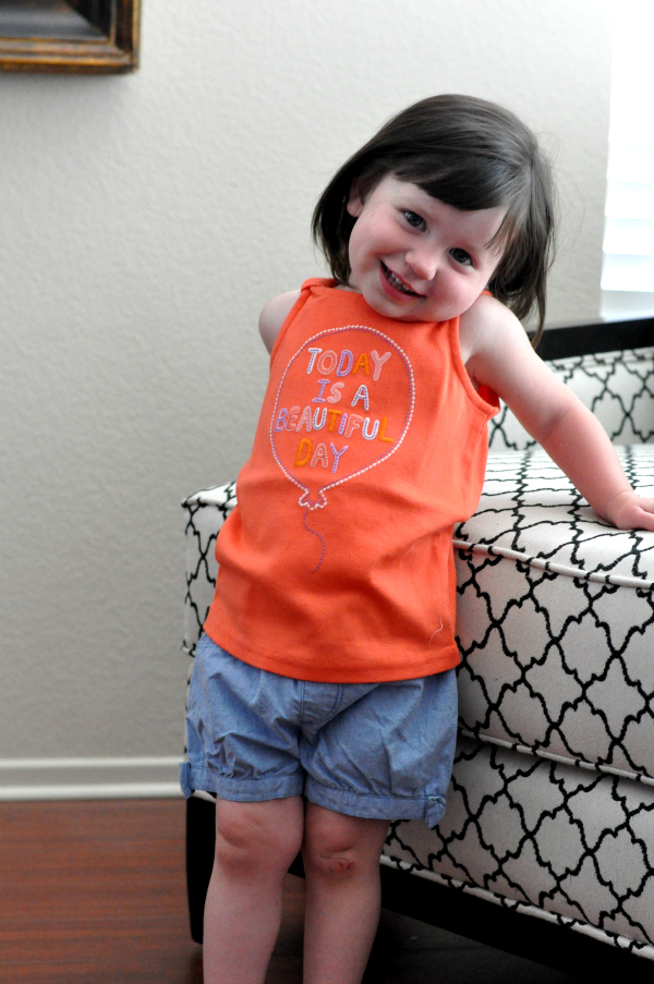mia gymboree summer 2014