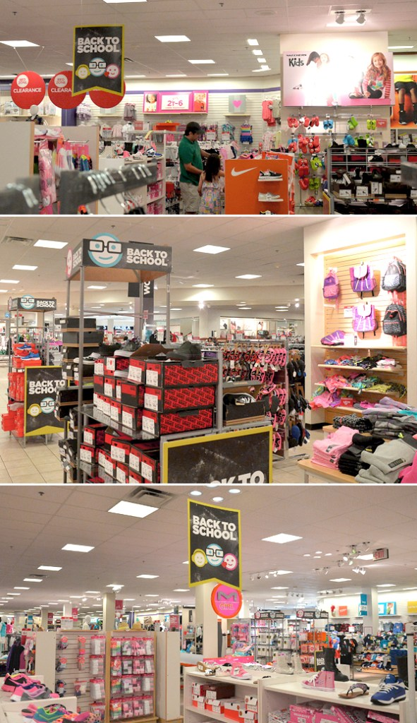 JCPenney Back to school kids (1)