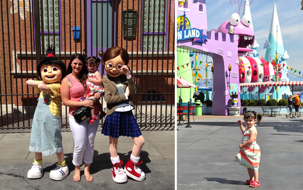despicable me waterpark universal studios hollywood (2)