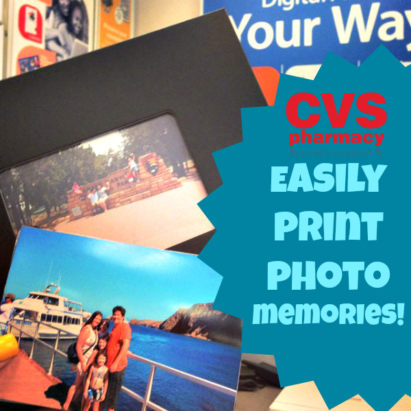 cvs photo memories