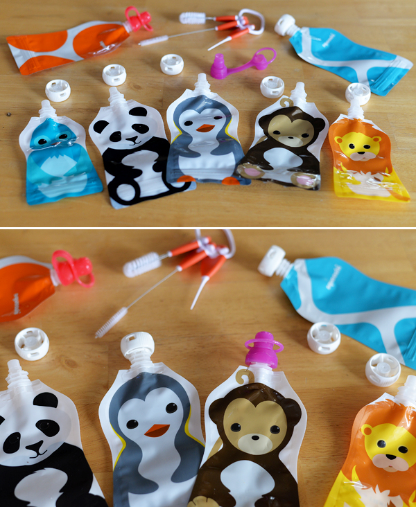 squoooshi refillable toddler kid food pouches (3)
