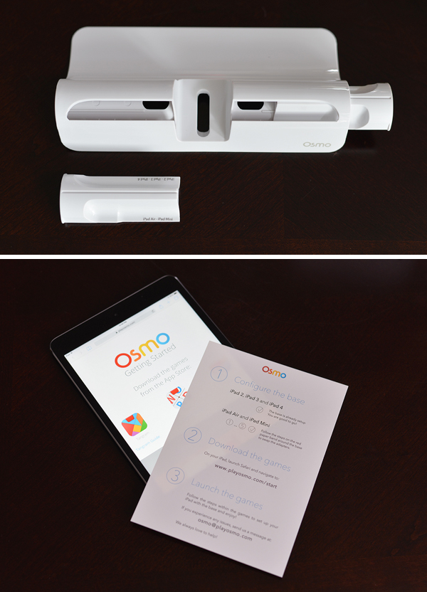 Osmo iPad Learning Game (5)