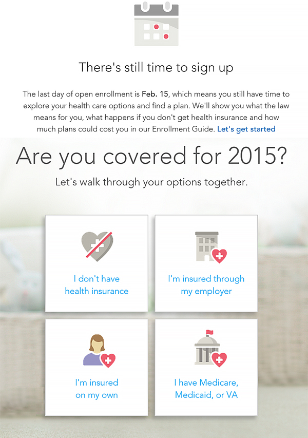TurboTax Healthcare Website (5)