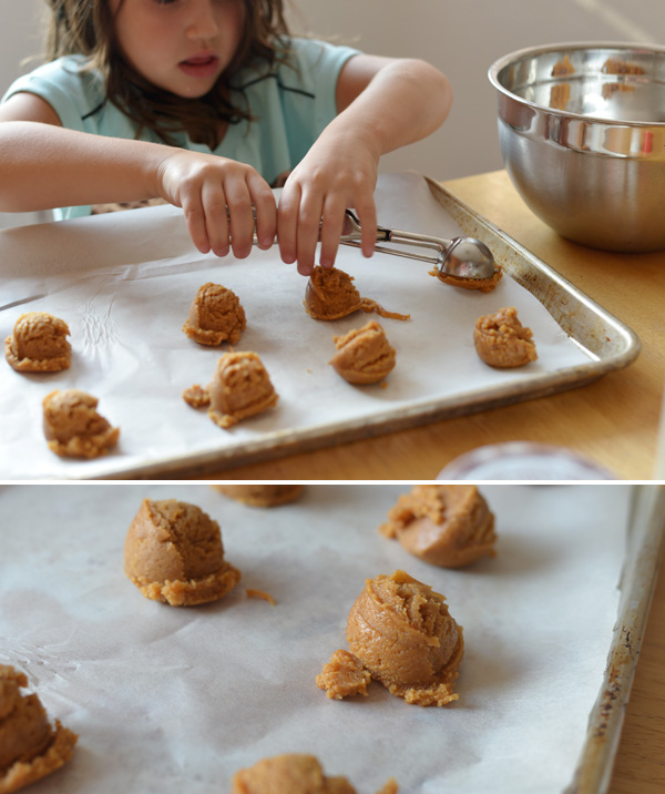 Smuckers Natural Peanut Butter recipe