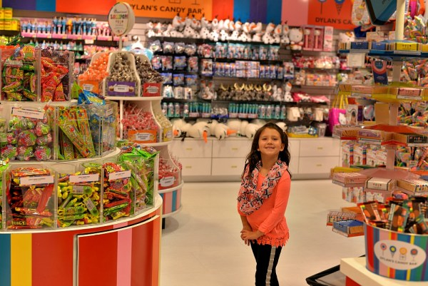 brooklins candy store